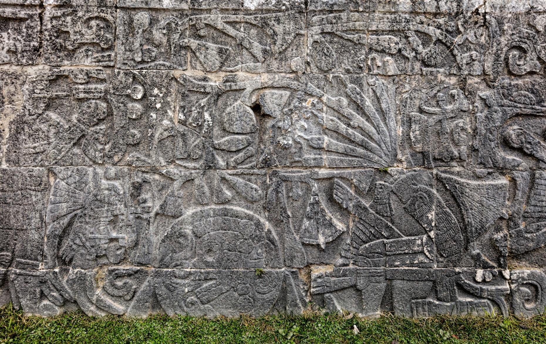 Self-Guided Tour of Chichen Itza