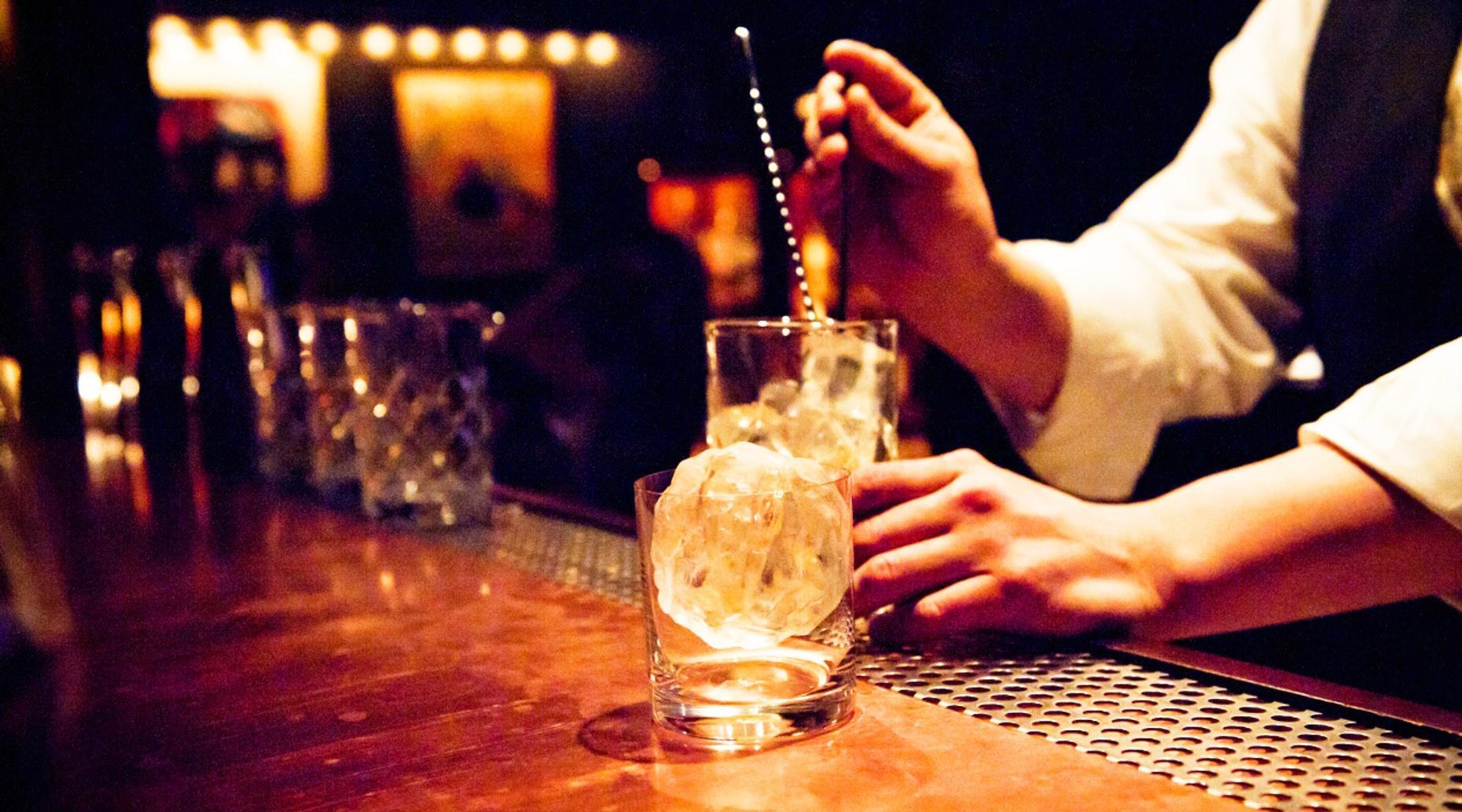 Haunted Pub Crawl Through Historic Annapolis
