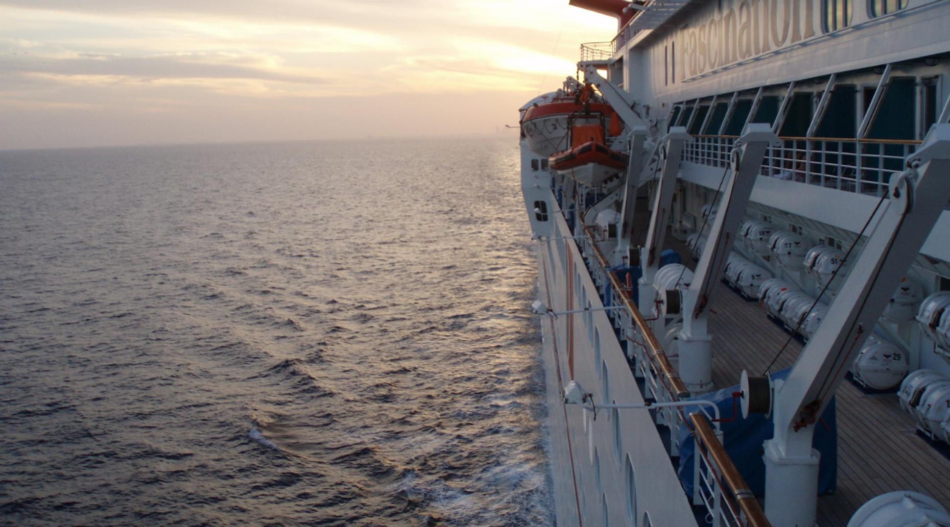Half-Day Punta Cana Cruise