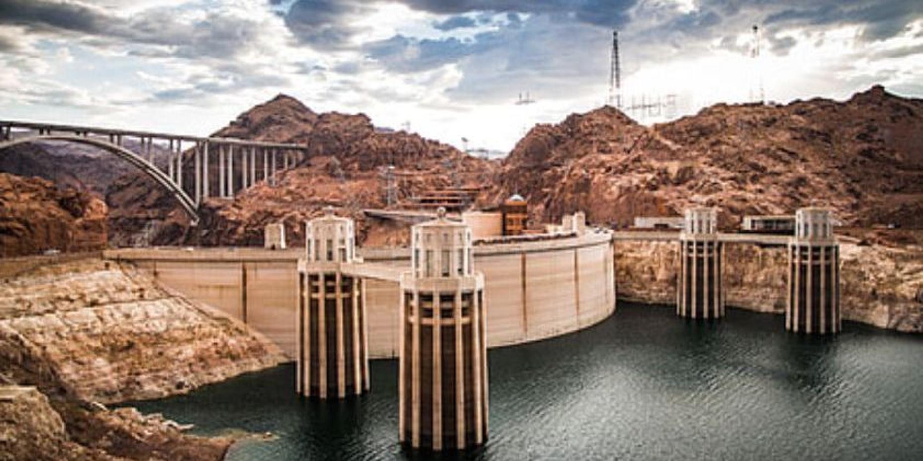 Hoover Dam Classic Tour