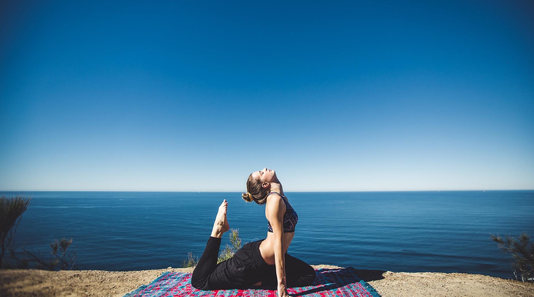 Awakening Yoga Retreat in Mexico