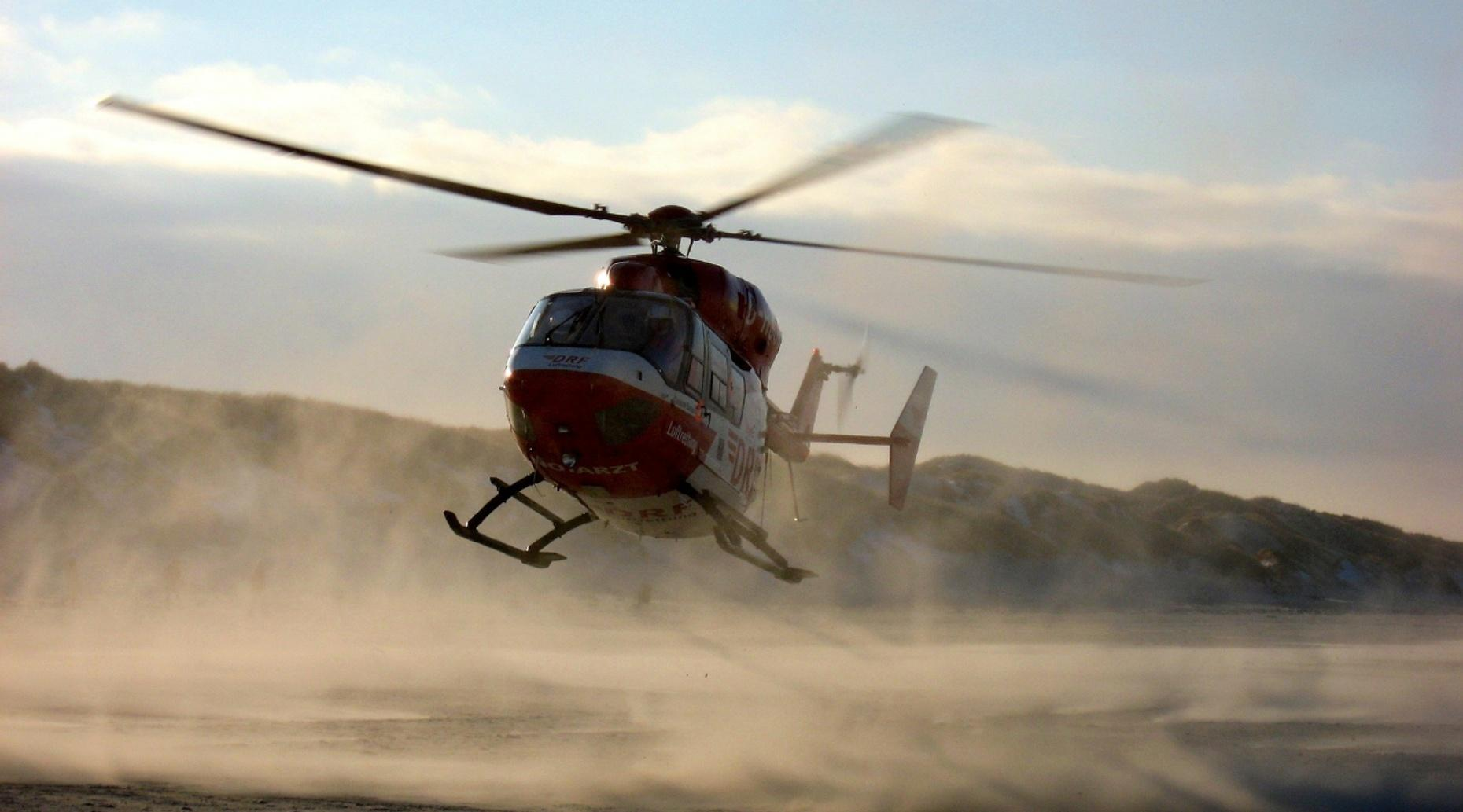Ultimate Adventure Helicopter Tour in Los Angeles
