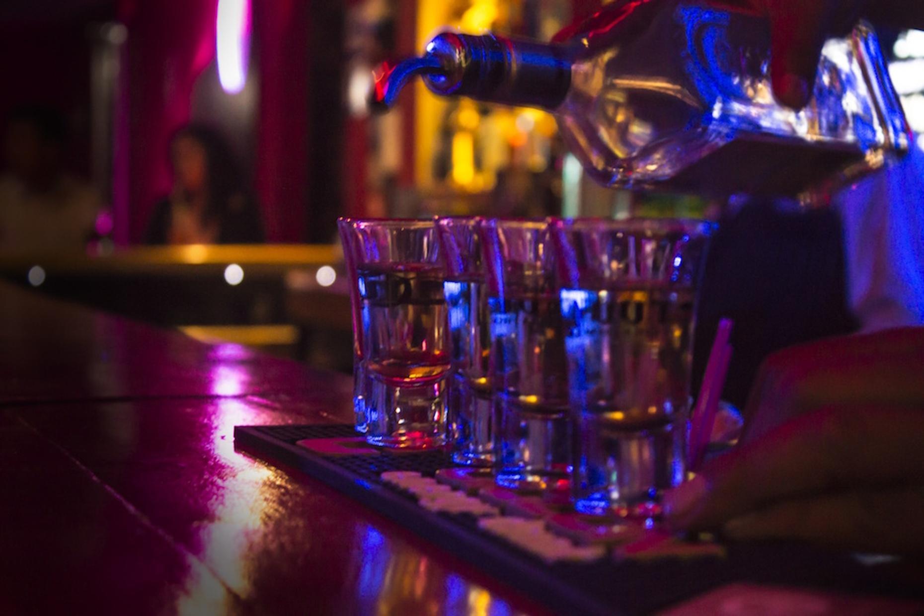 Sunrise Premium Tequila Experience in Guadalajara