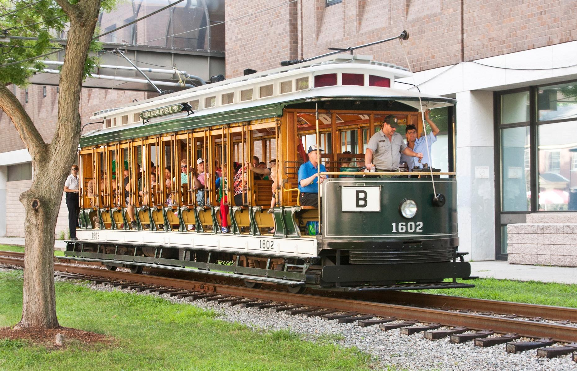 2-Day Washington D.C. Trolley Tour