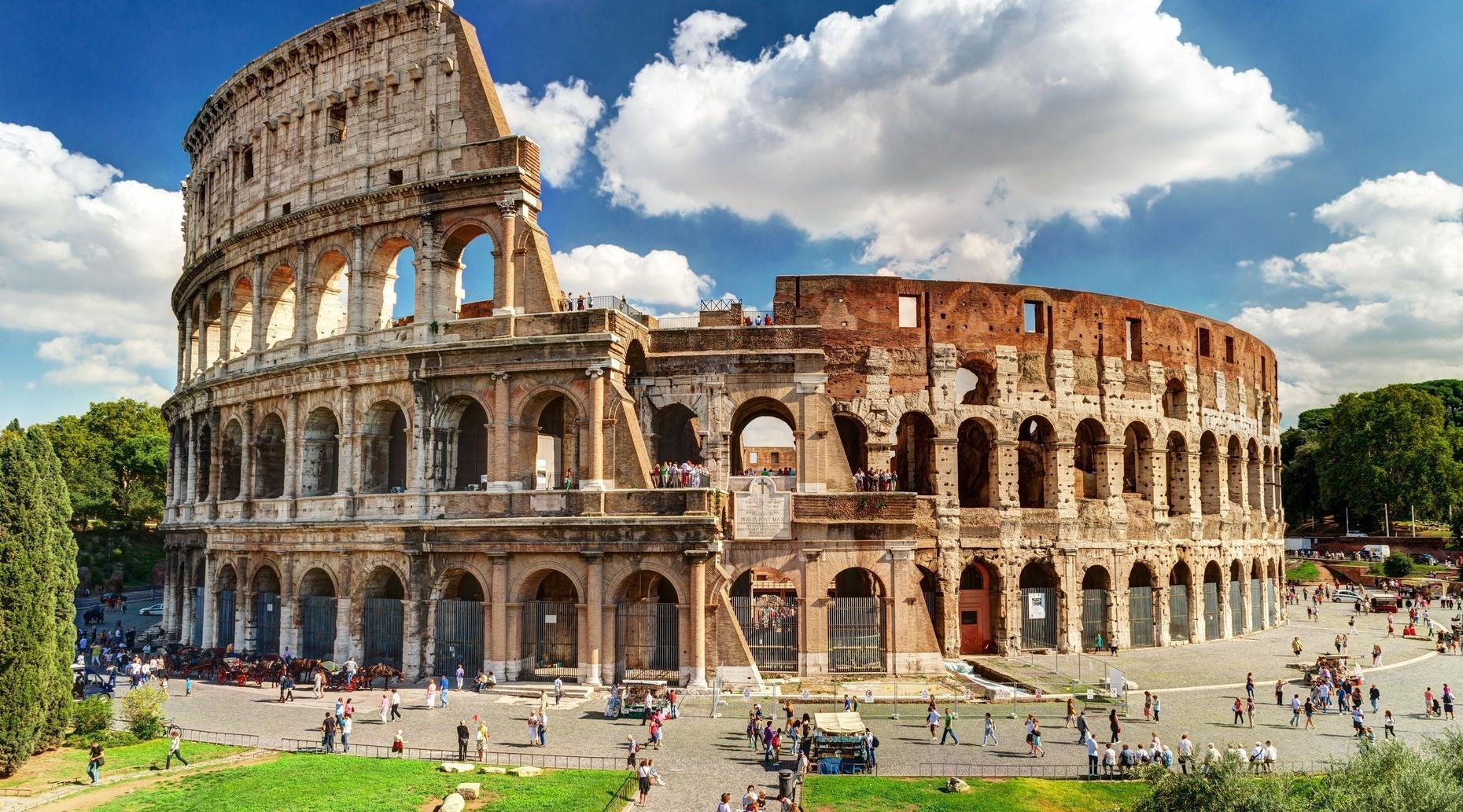 Rome Gourmet Food Tour