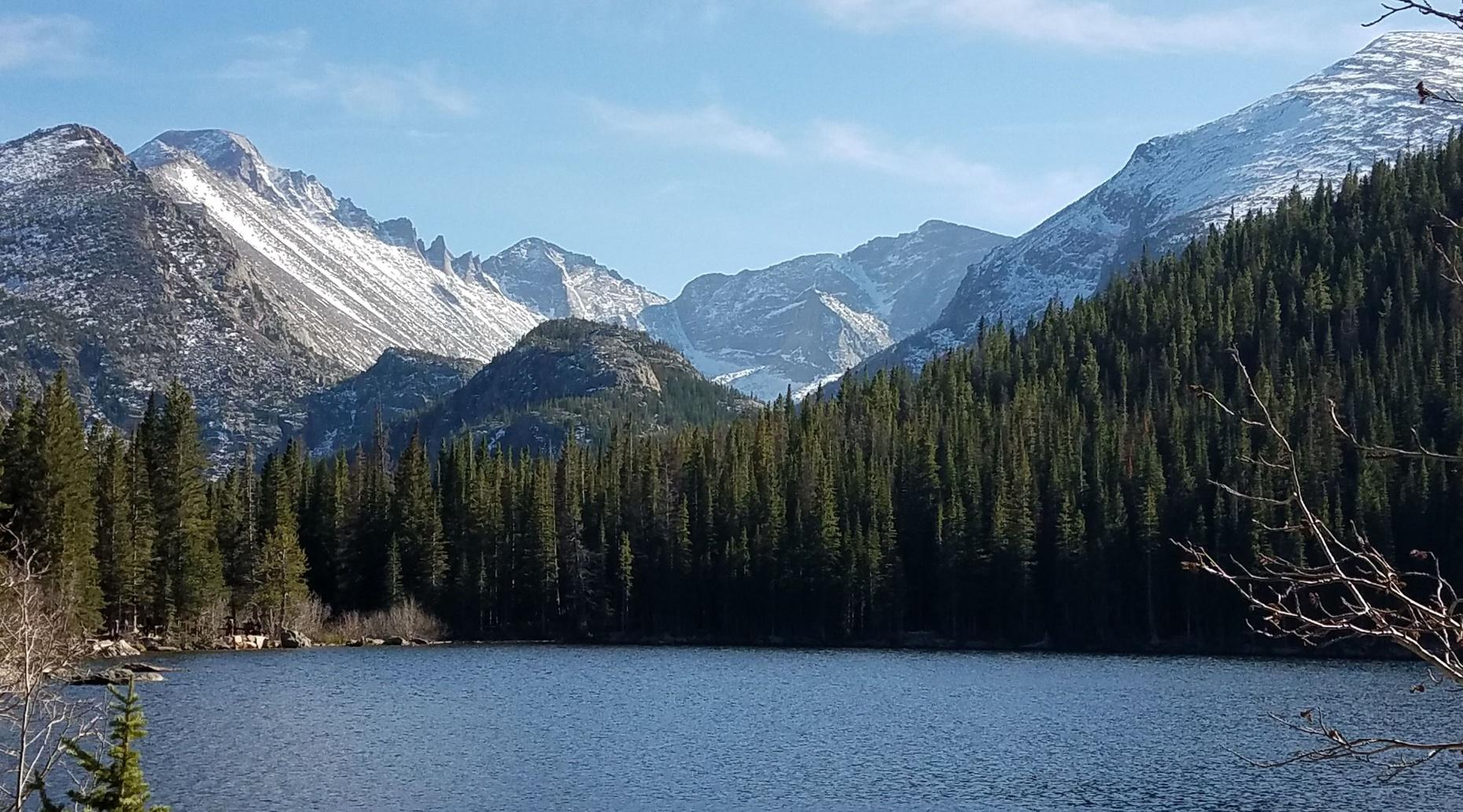 Rocky Mountain National Park Guided Tour