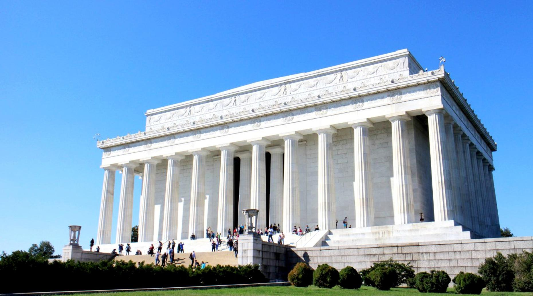 Full-Day Guided Tour of Washington D.C.
