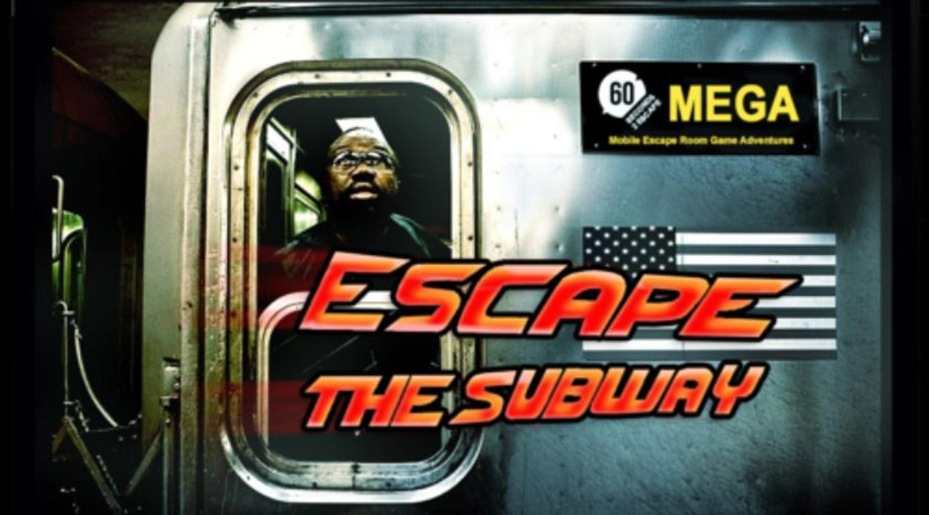 Escape the Subway on Clearwater Beach