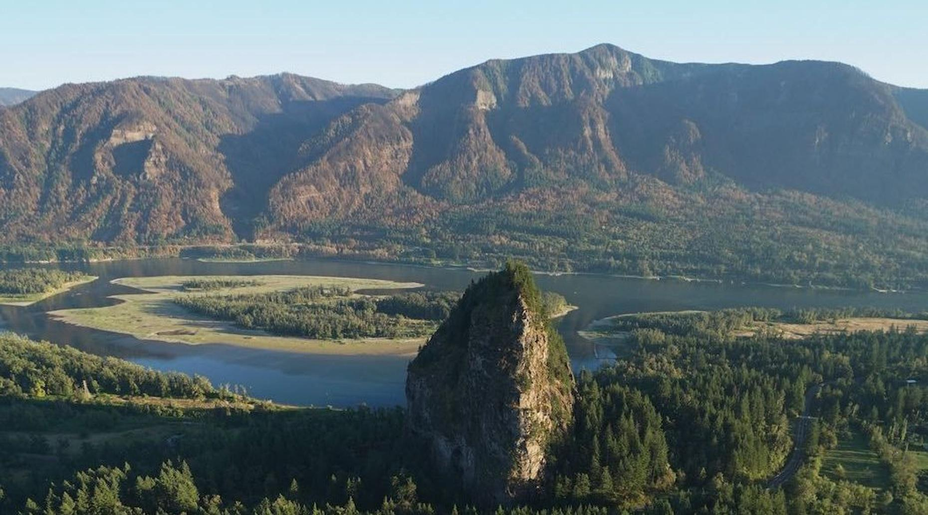 Gateway to the Gorge Helicopter Tour in Troutdale