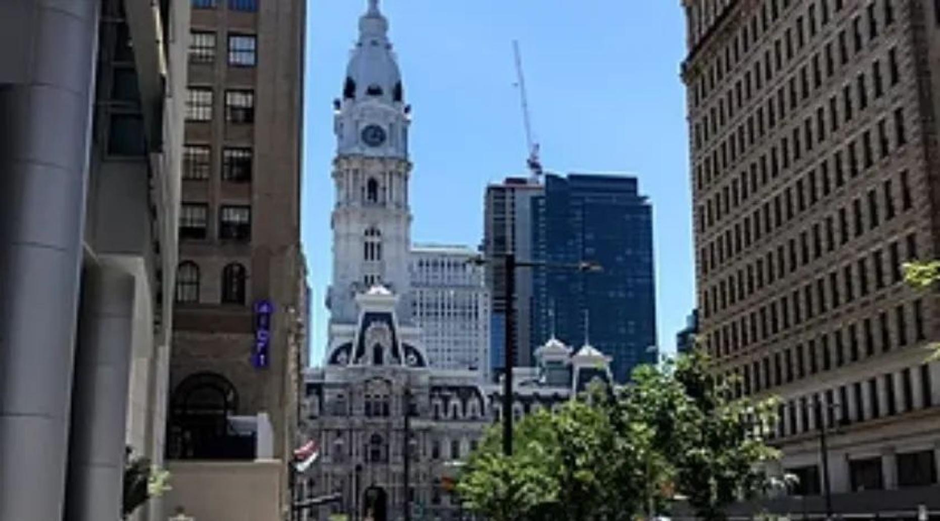The Philly Classic Tour of Philadelphia