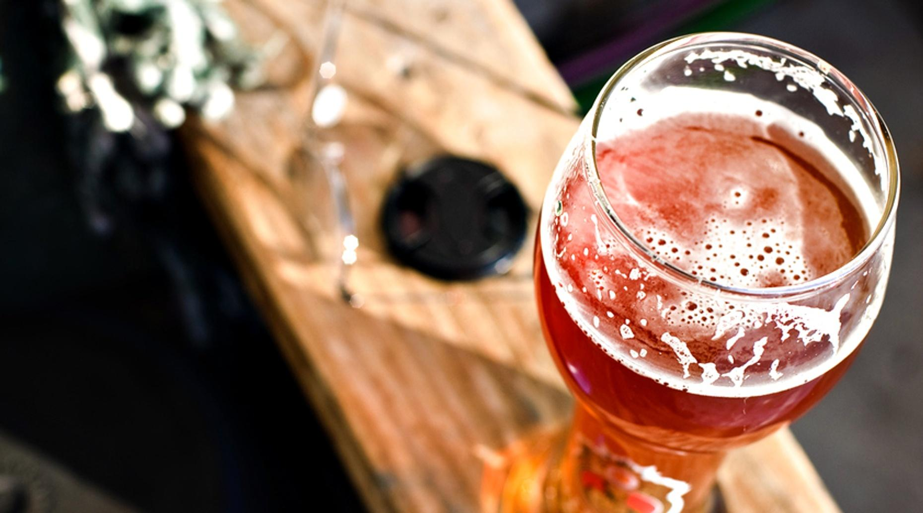 Victoria Craft Beer and Culinary Tour