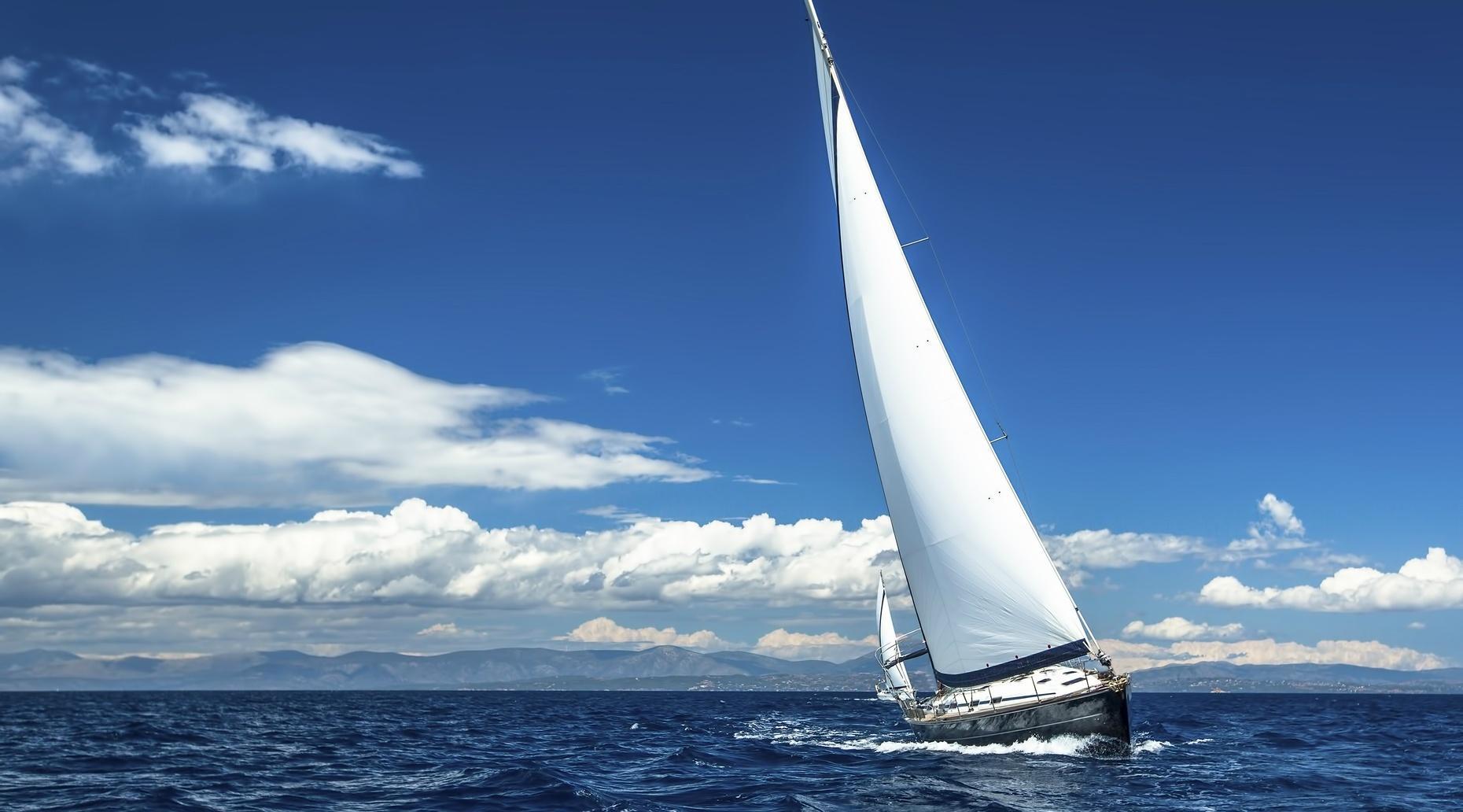 Sailing Trip in Valle de Bravo