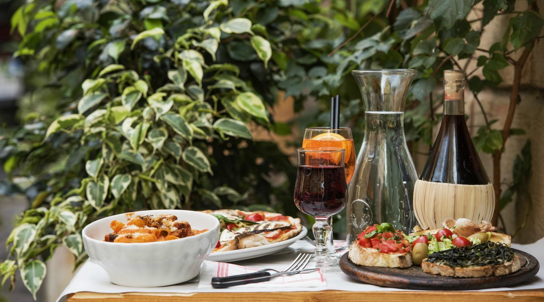 Top Five La Spezia Food Tour
