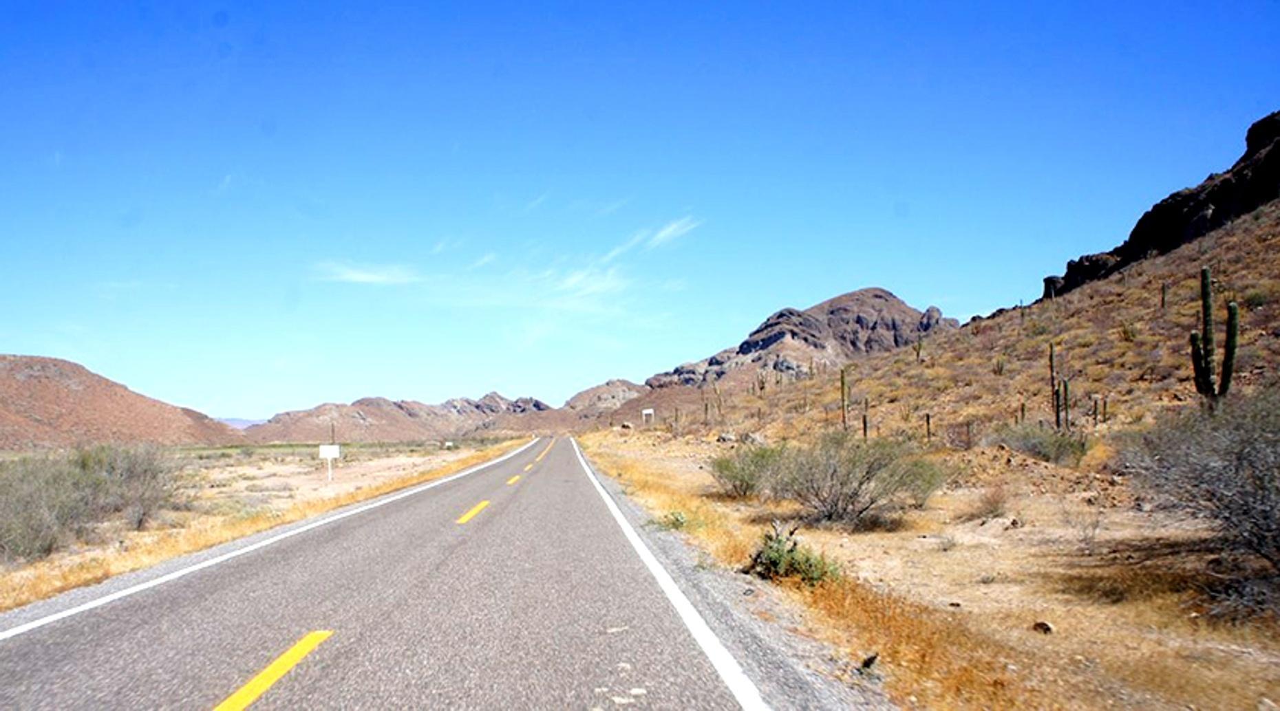 Cabo Land's End Tour
