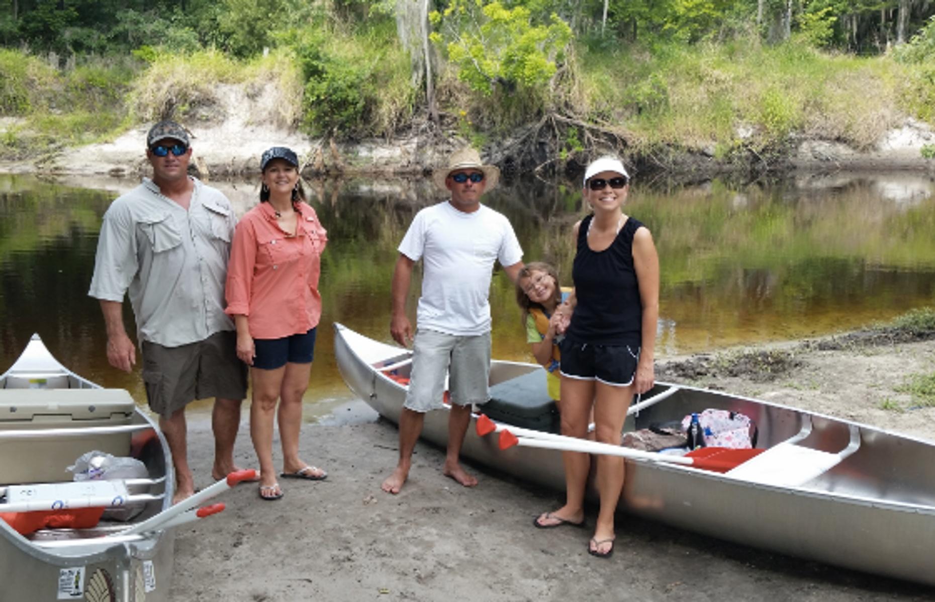 Peace River Water Adventure