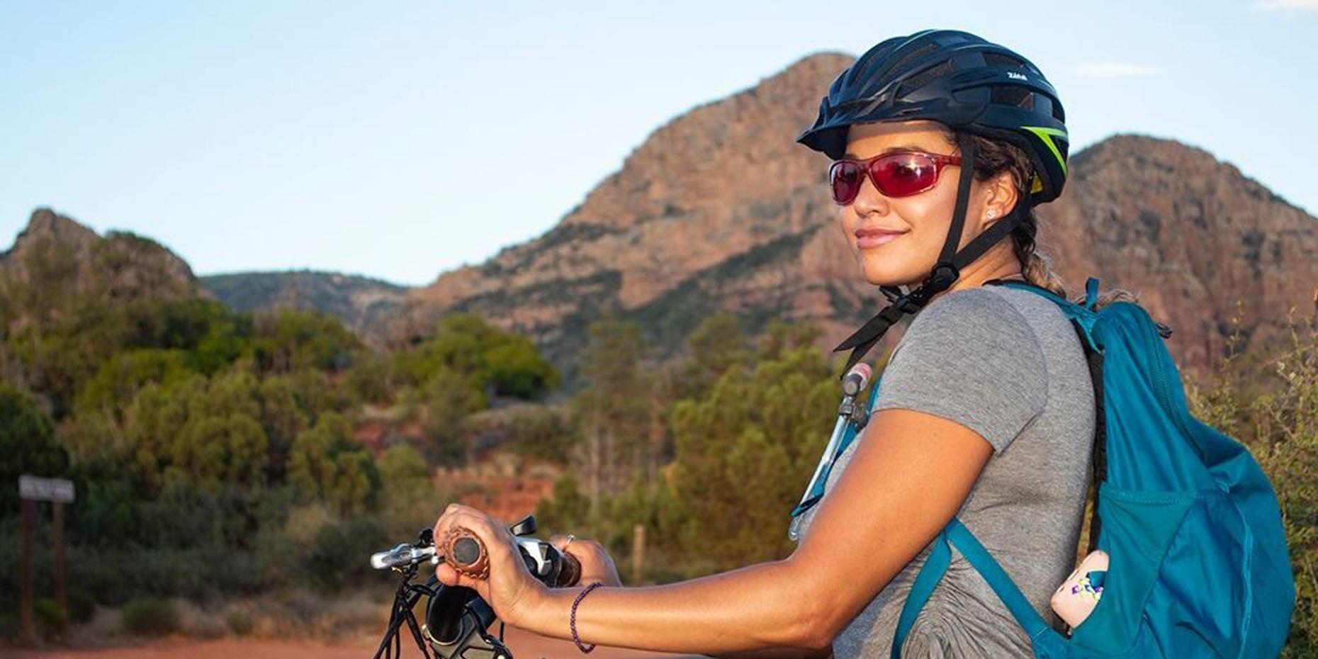 Ebike Tour of Oak Creek Village in Sedona