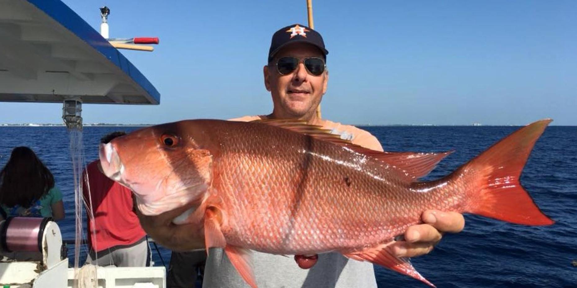 Morning Fishing Trip at Riviera Beach
