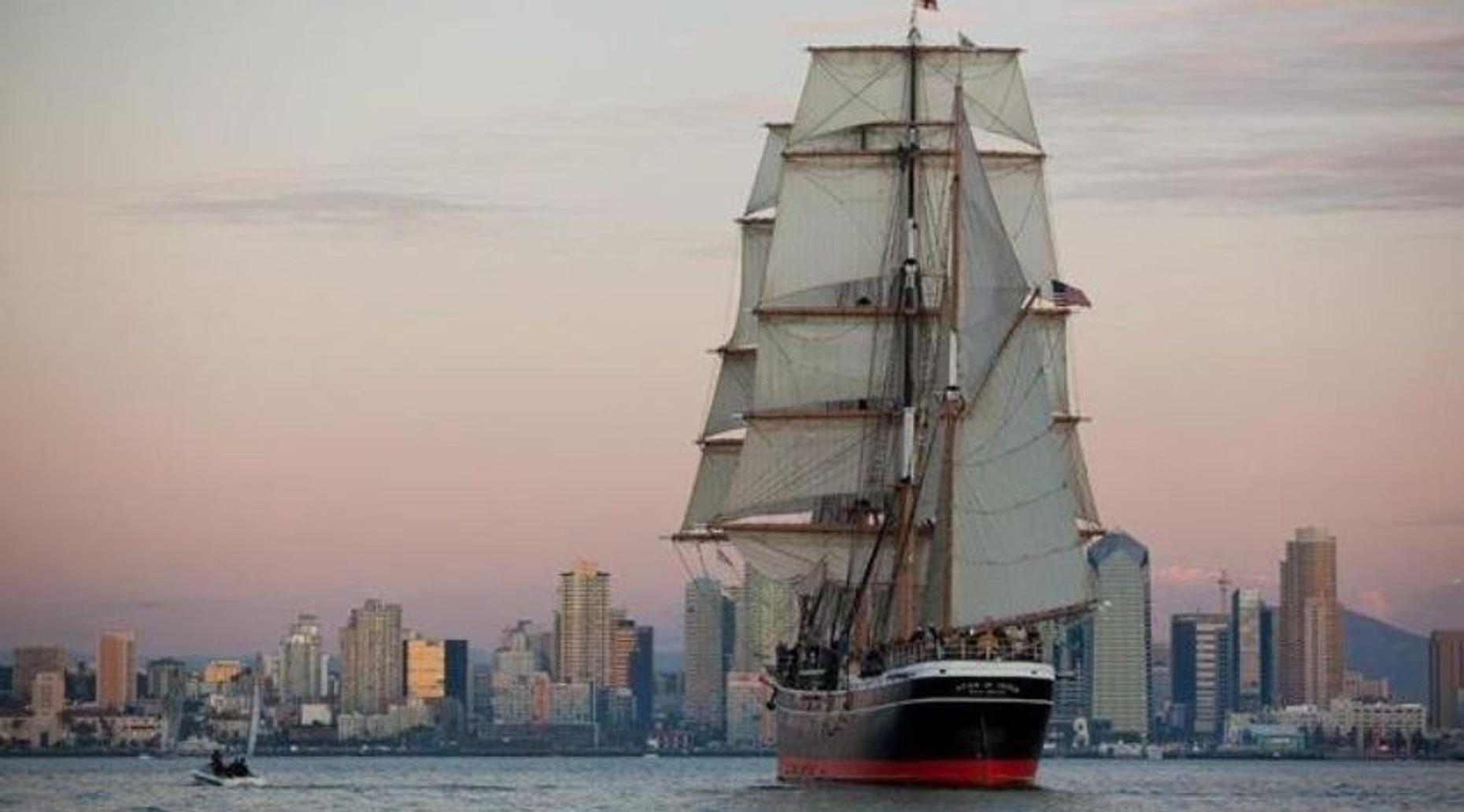 4-Hour Ocean & Bay Cruise