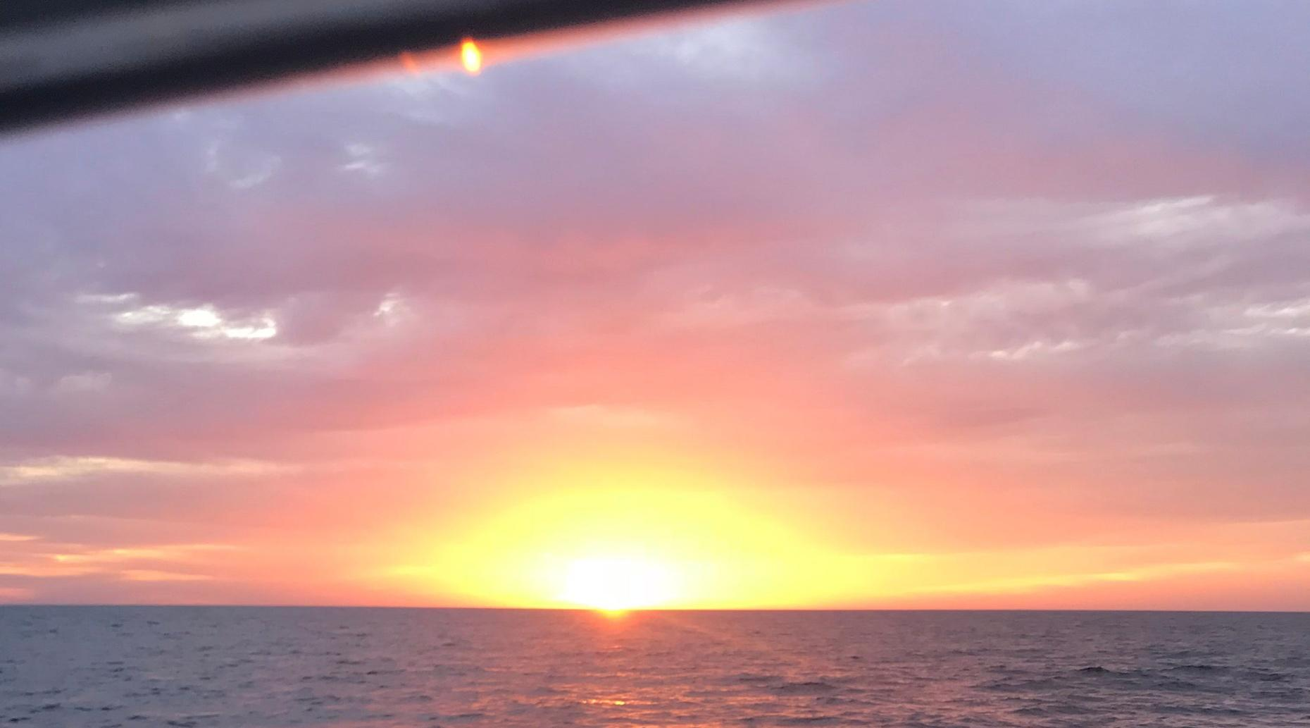 Sunset Charter Cruise in the Great South Bay