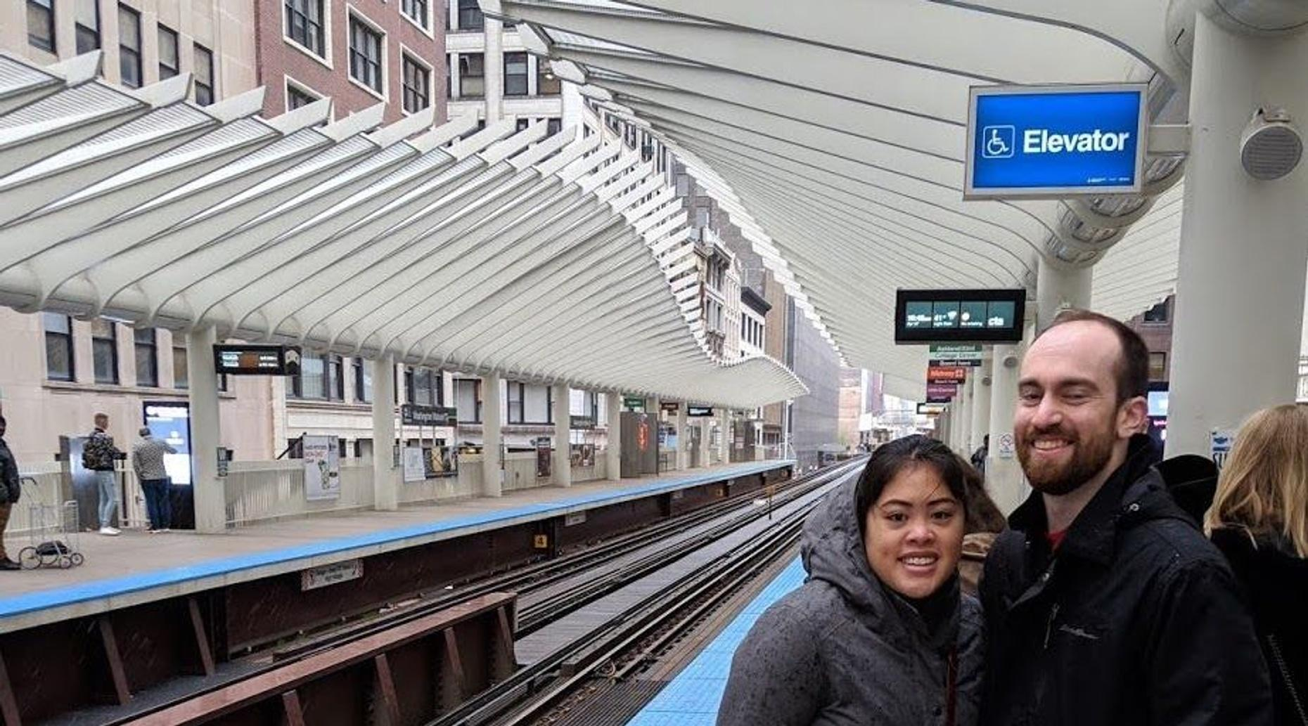 Neighborhoods by Train and Foot: Green Line South