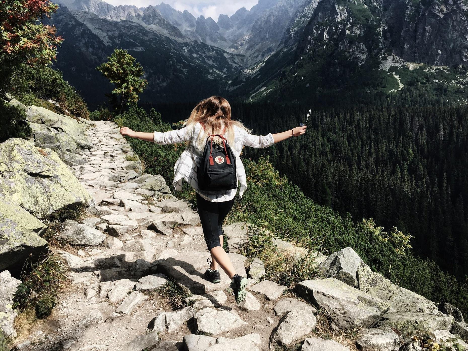 Full-Day Yosemite Tour
