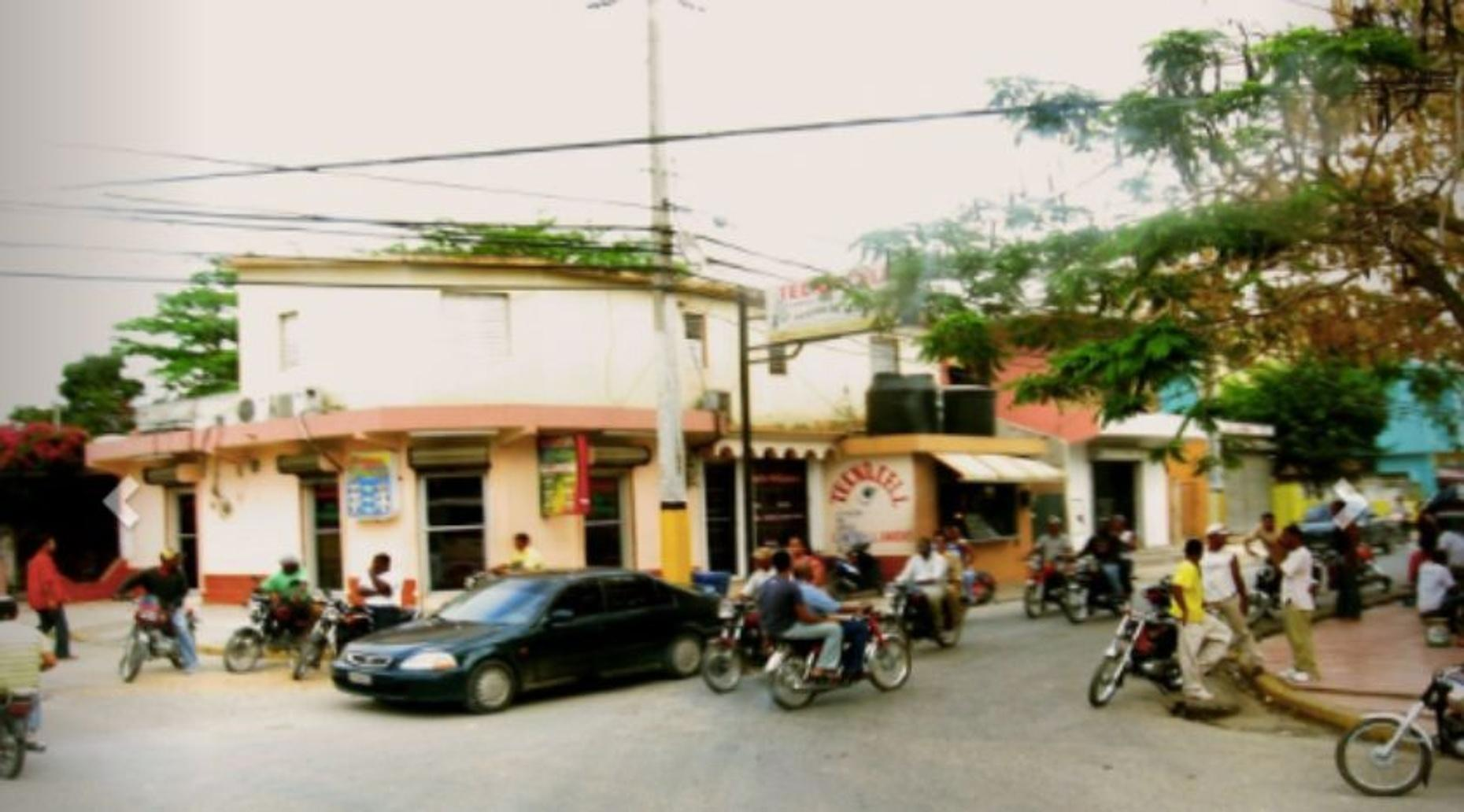 Higuey Private Tour
