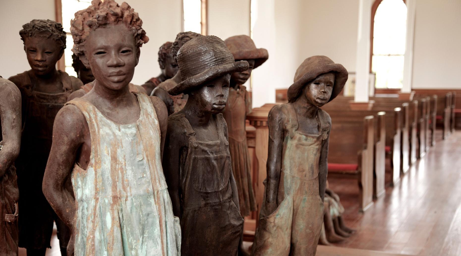 Whitney Plantation & St. Joseph Plantation Tour