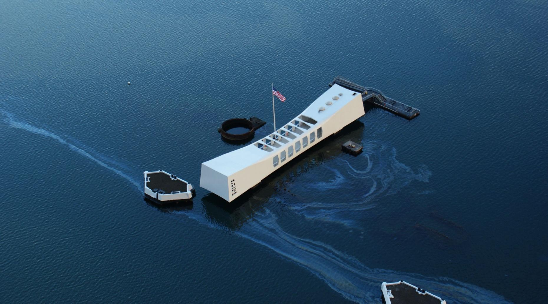 USS Arizona Memorial Tour and Package