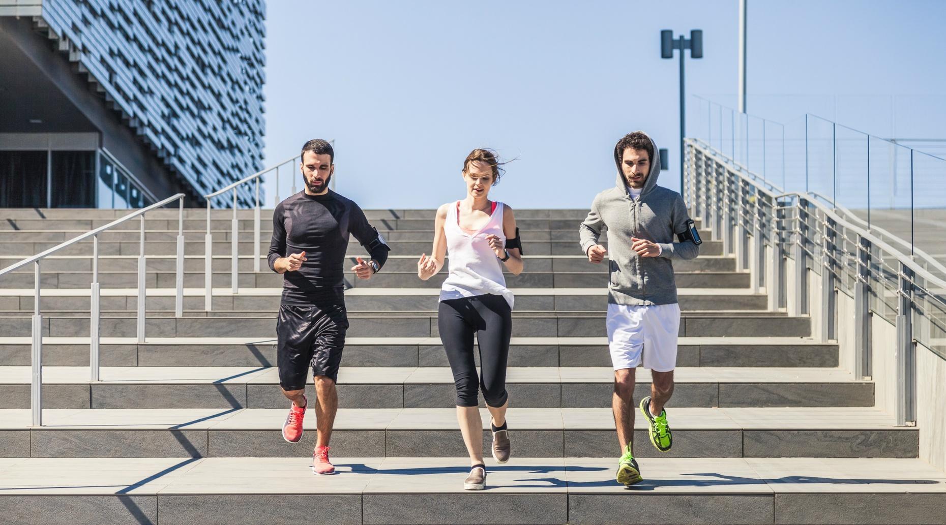 Music-Themed Toronto Running Tour
