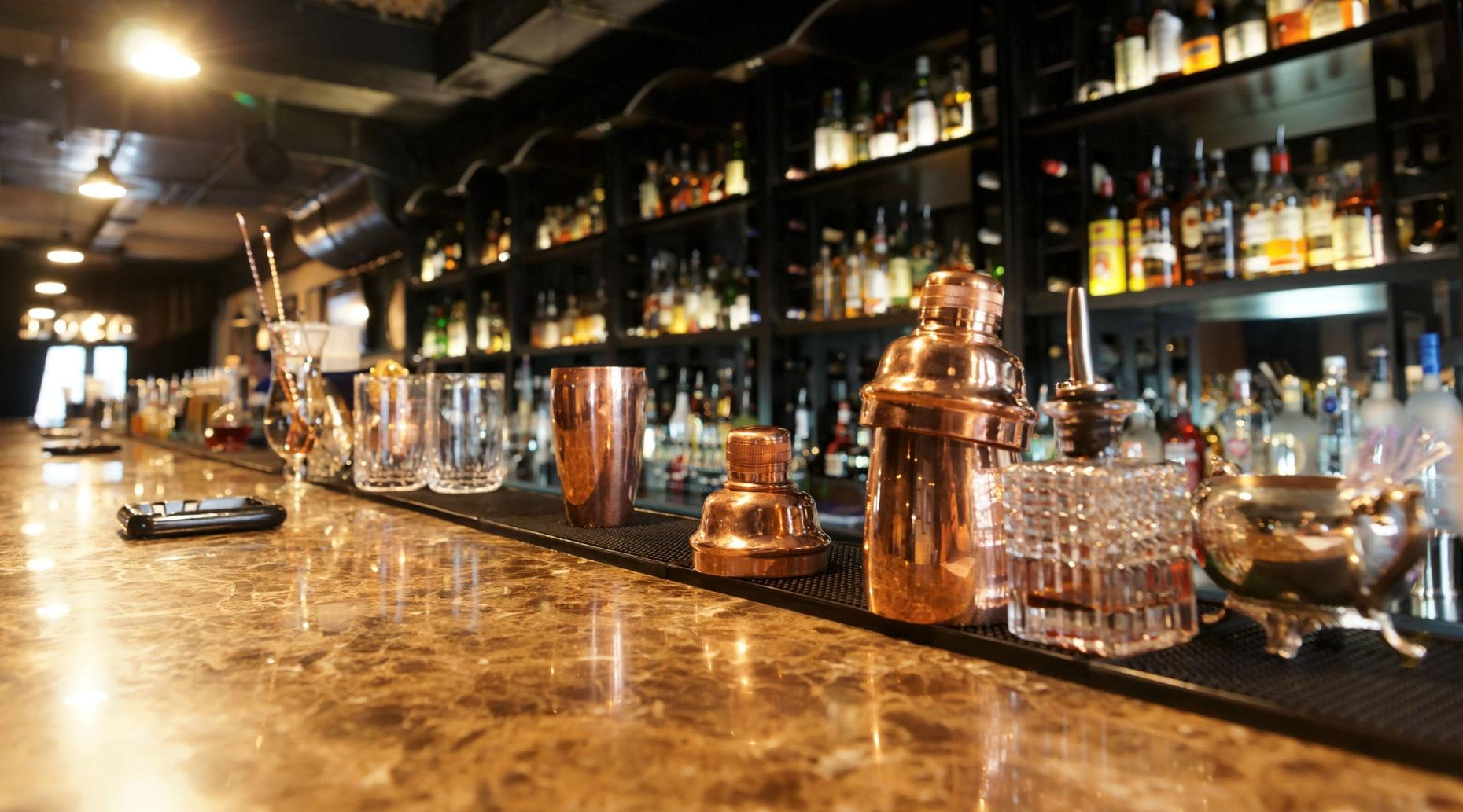 The Non-Pub Pub Crawl in Philadelphia