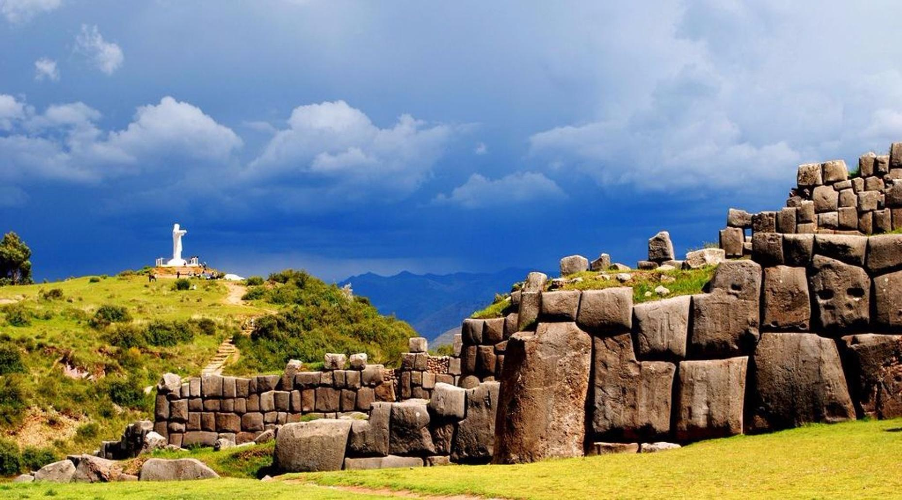 Full-Day Guided Tour of Cusco City