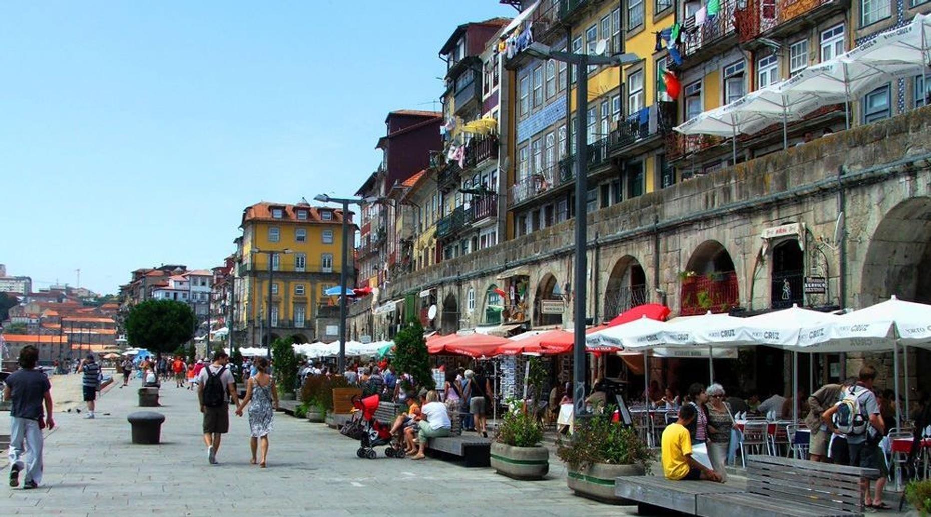 Private Half-Day Guided Tour of Porto