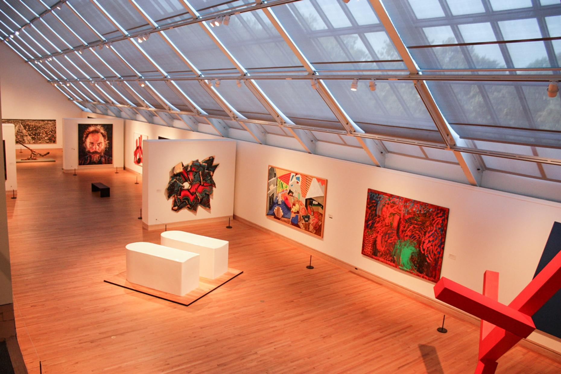 Downtown Orlando Arts District Gallery Tour