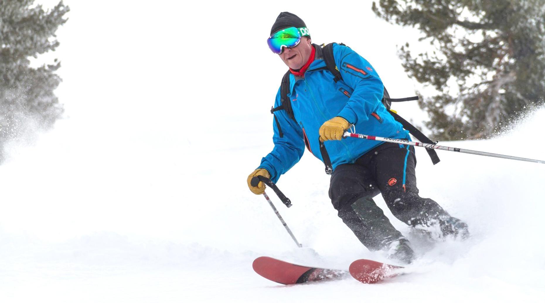 Two-Hour Ski & Ride School in Dillon