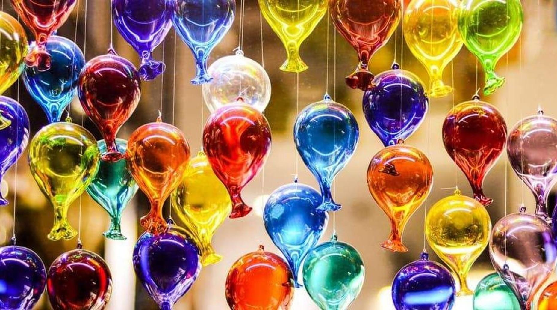 Murano Glass Art and Boat Experience