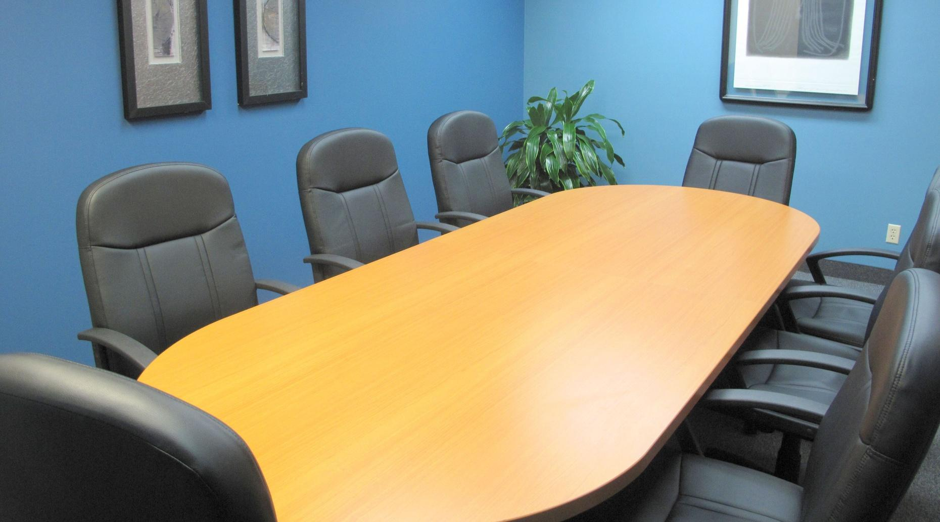 Conference Room Rental with Free Parking in Miami