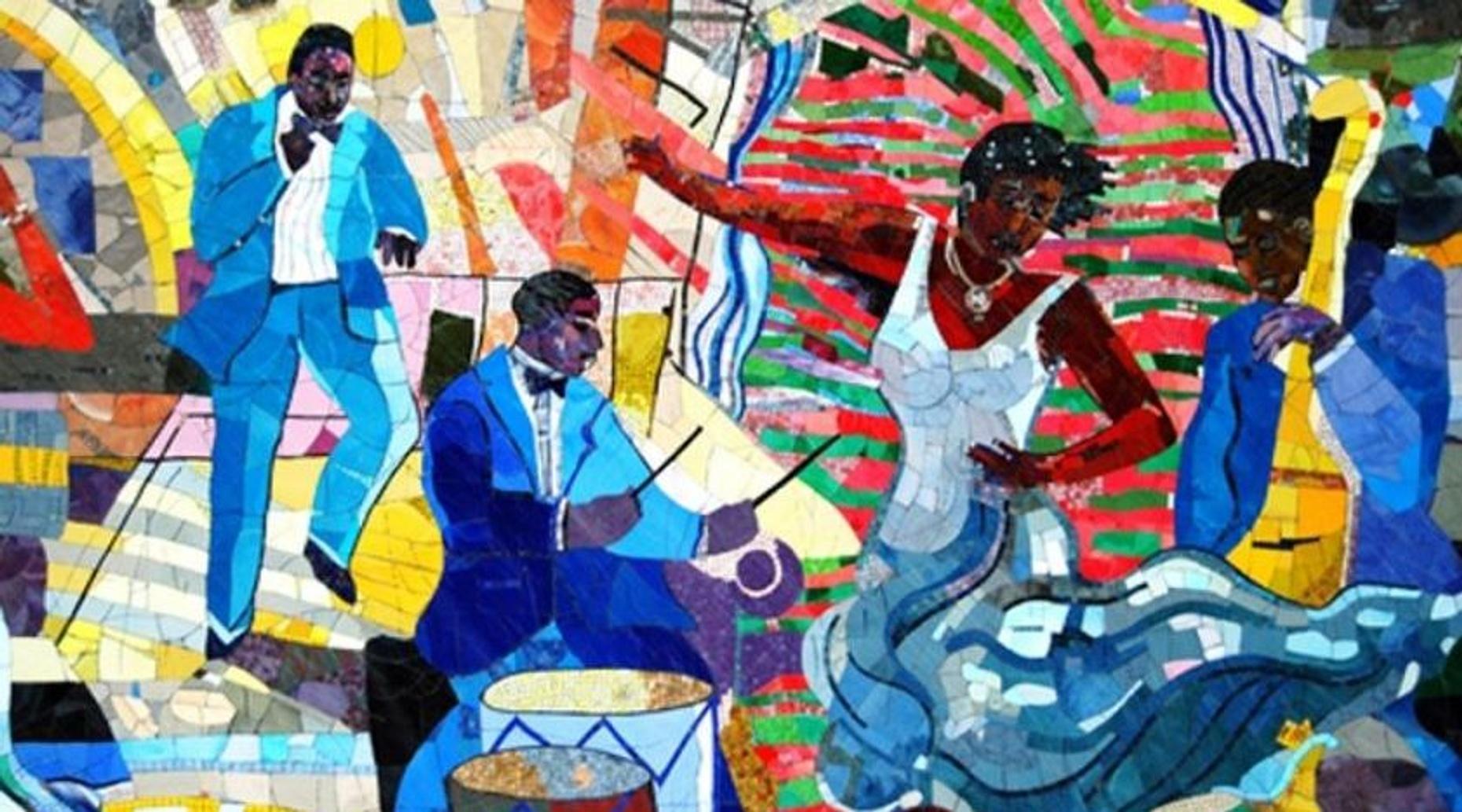 Harlem Afternoon Jazz Tour