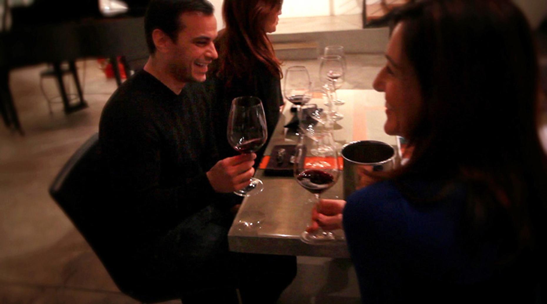 Wine Tasting Class in Philadelphia