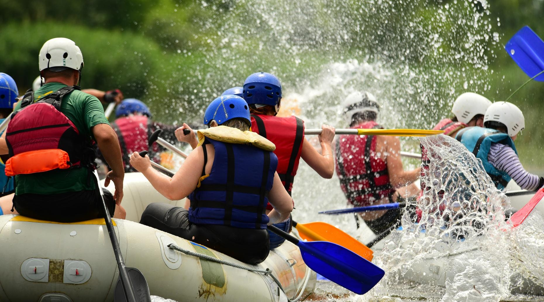 The Best of Ecuador Six-Day Adventure