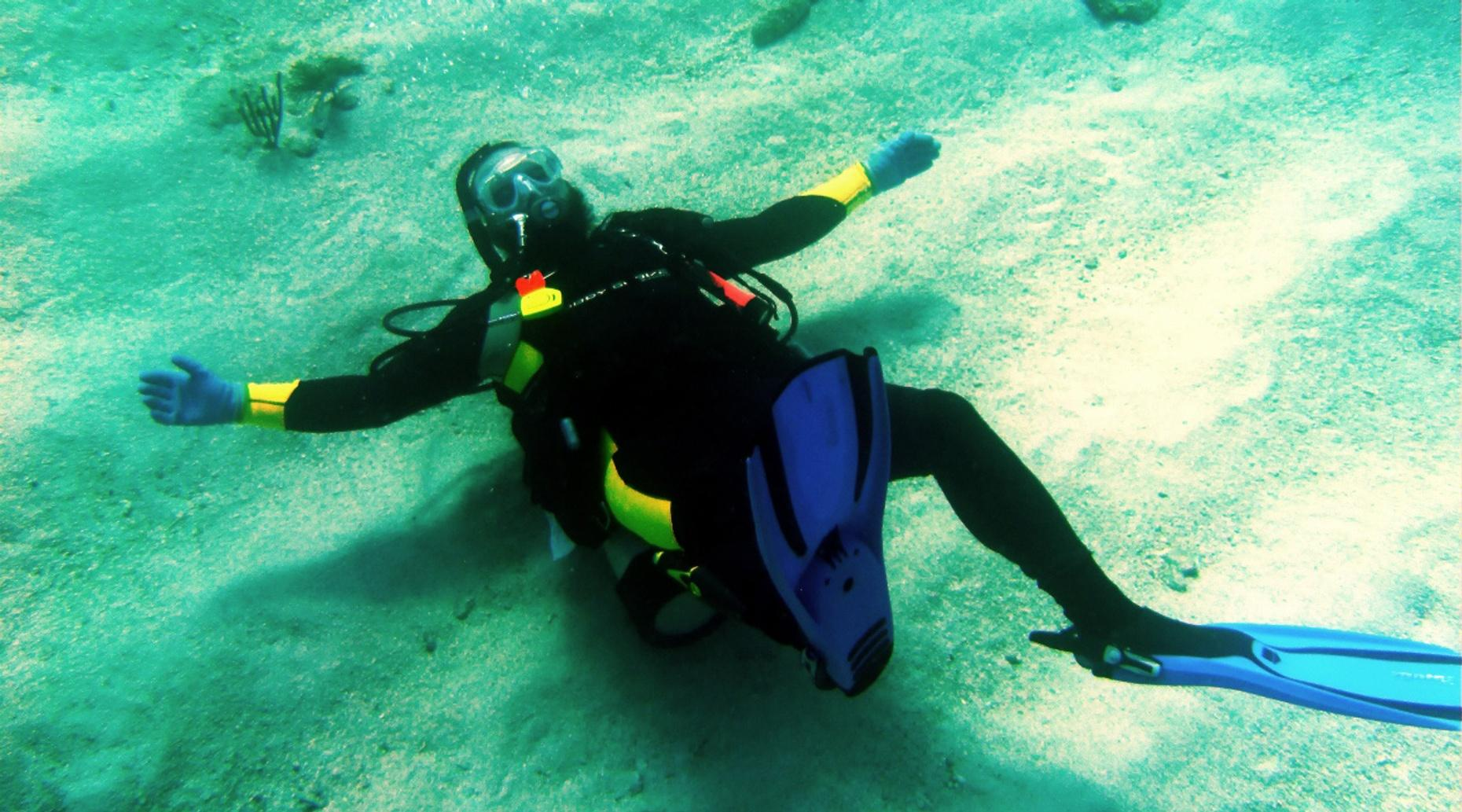 Scuba Diving Charter in Boyton Beach