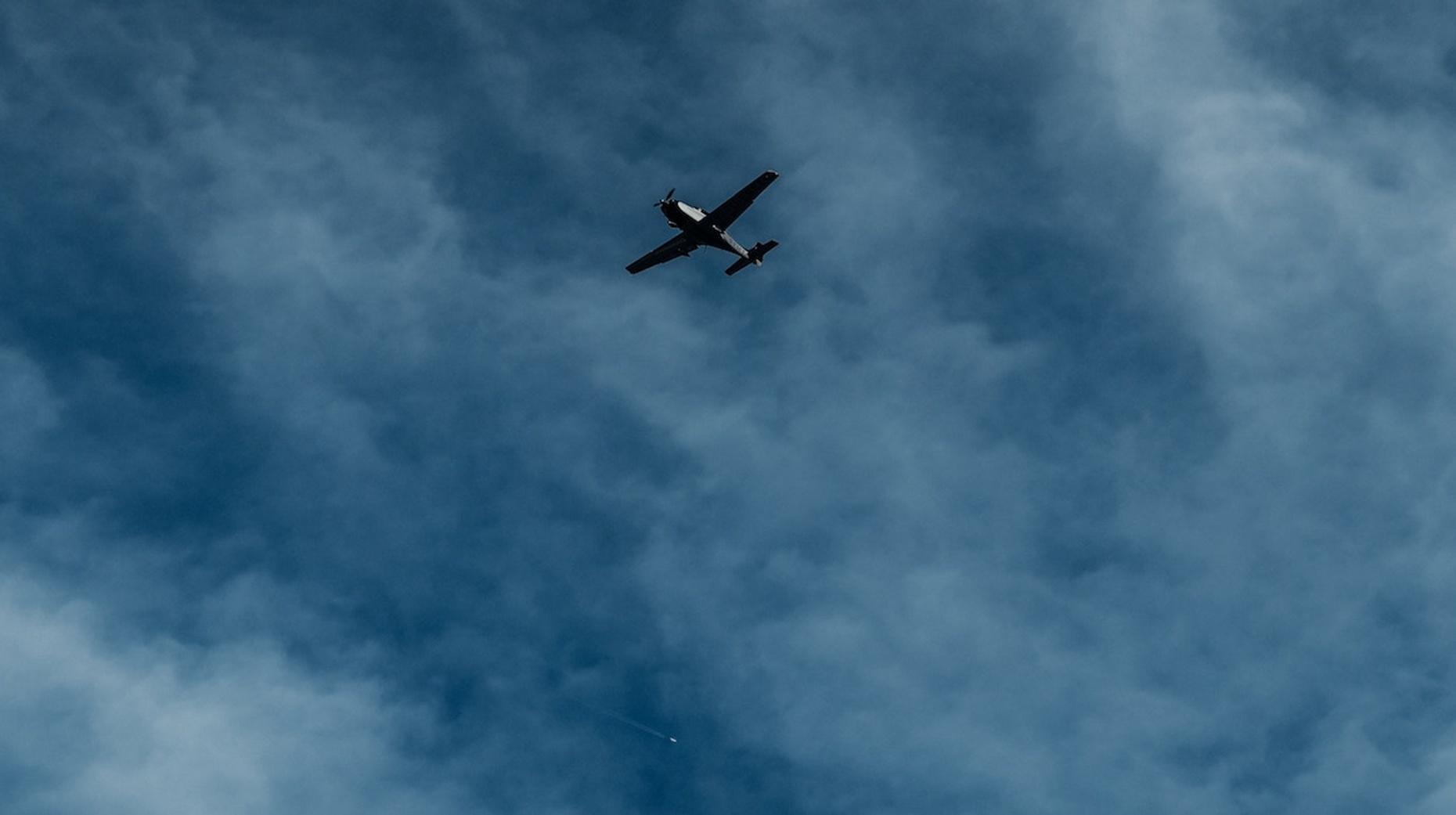 Oregon Inlet Plane Tour in Manteo