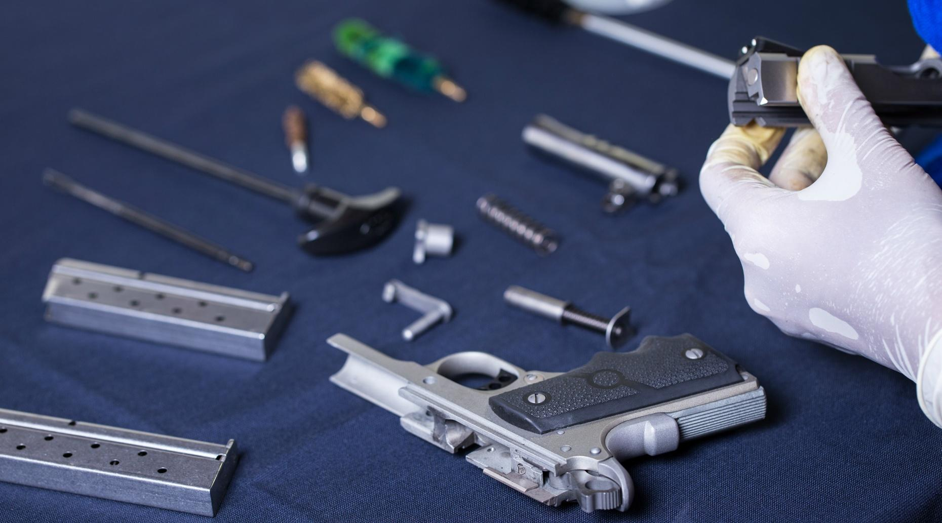Guided Concealed Carry Class