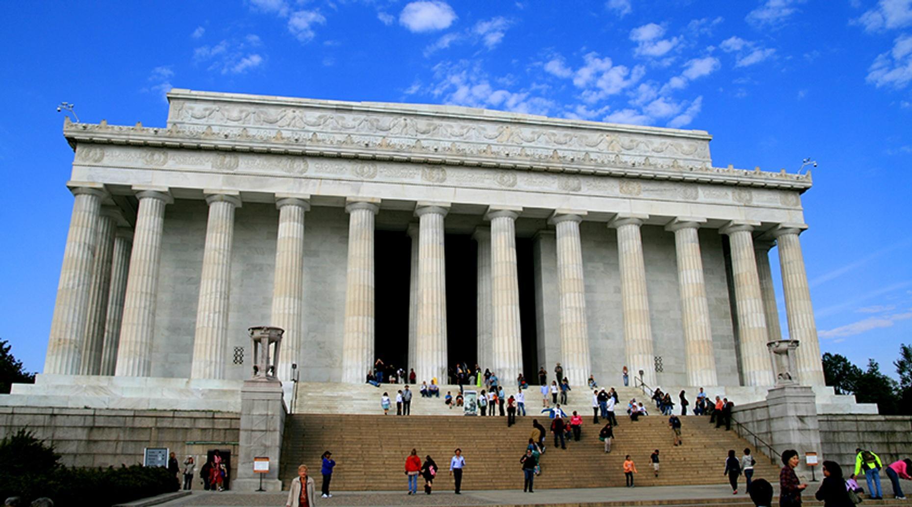 Half-Day Tour of Washington D.C.