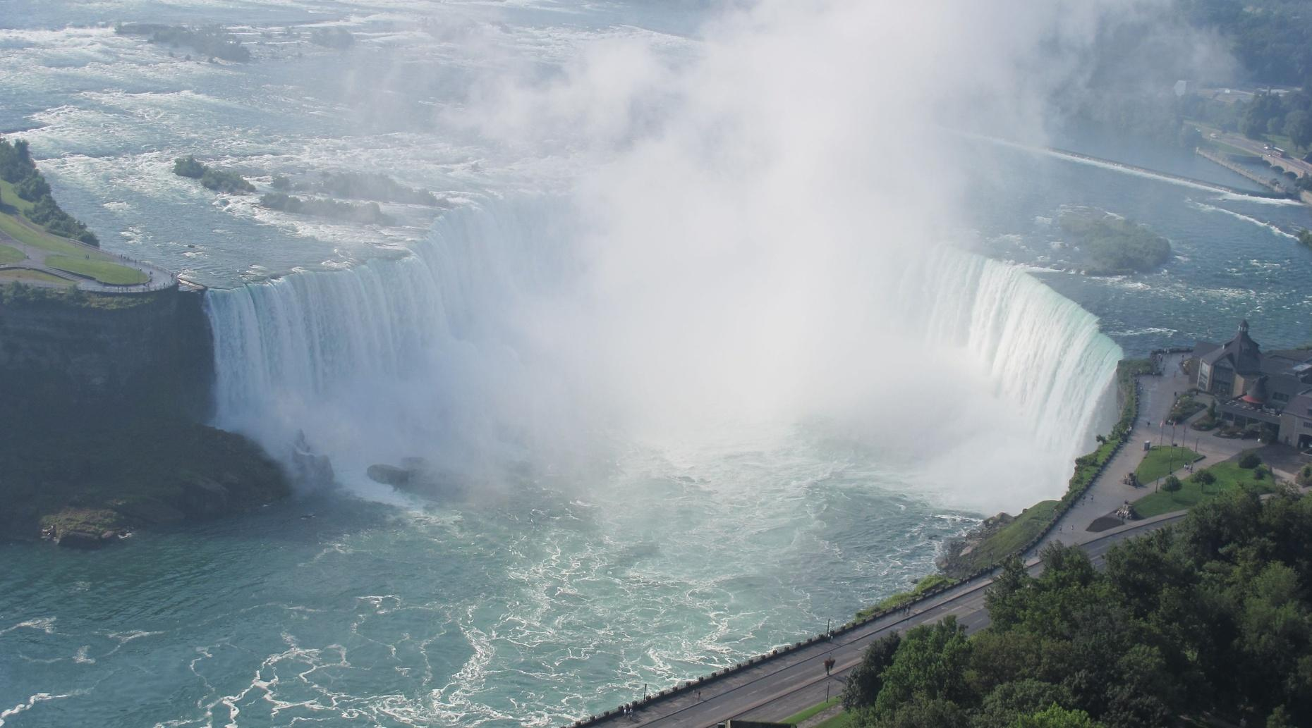 Basic Niagara Falls Tour