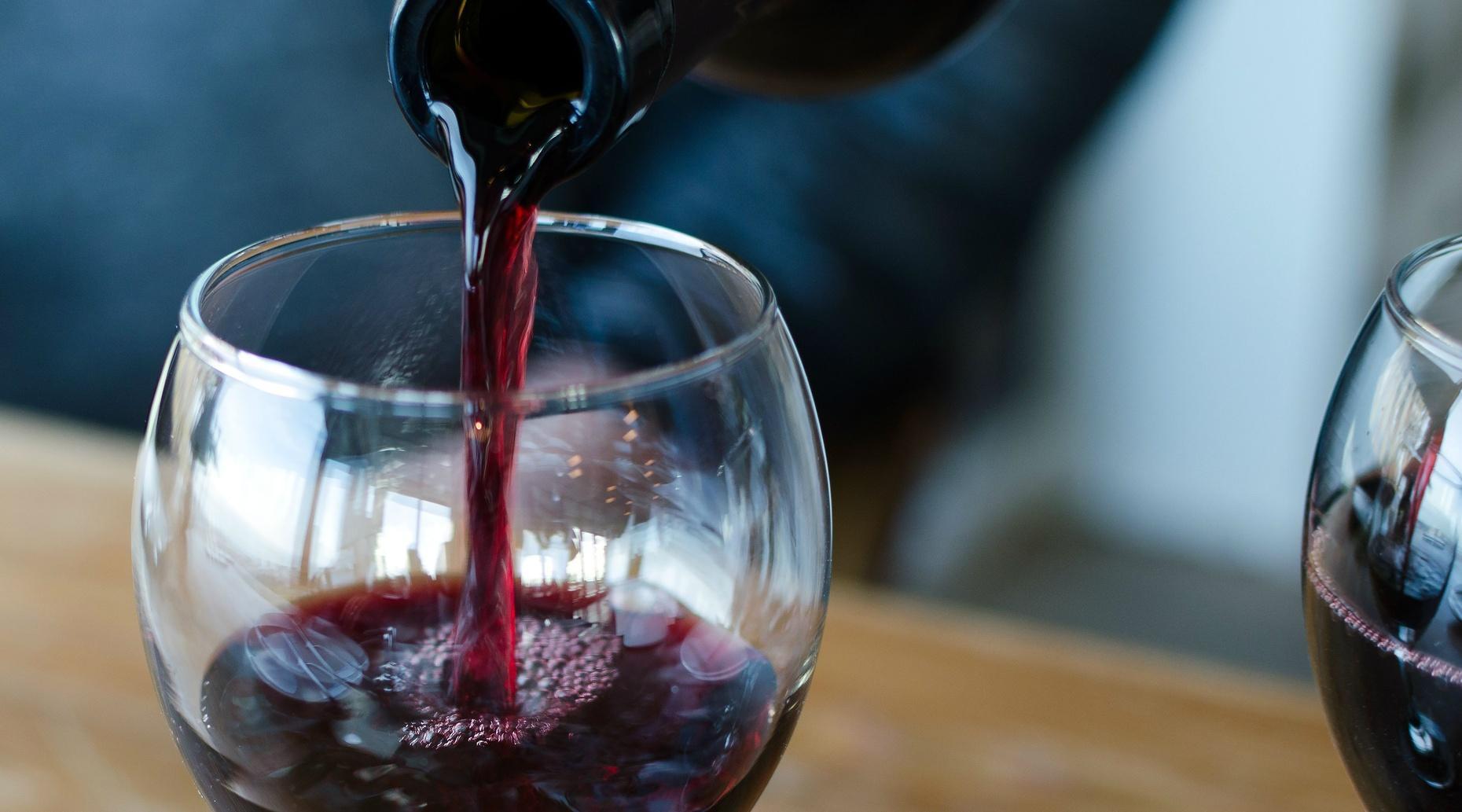 Wine & Cannabis in Sonoma County