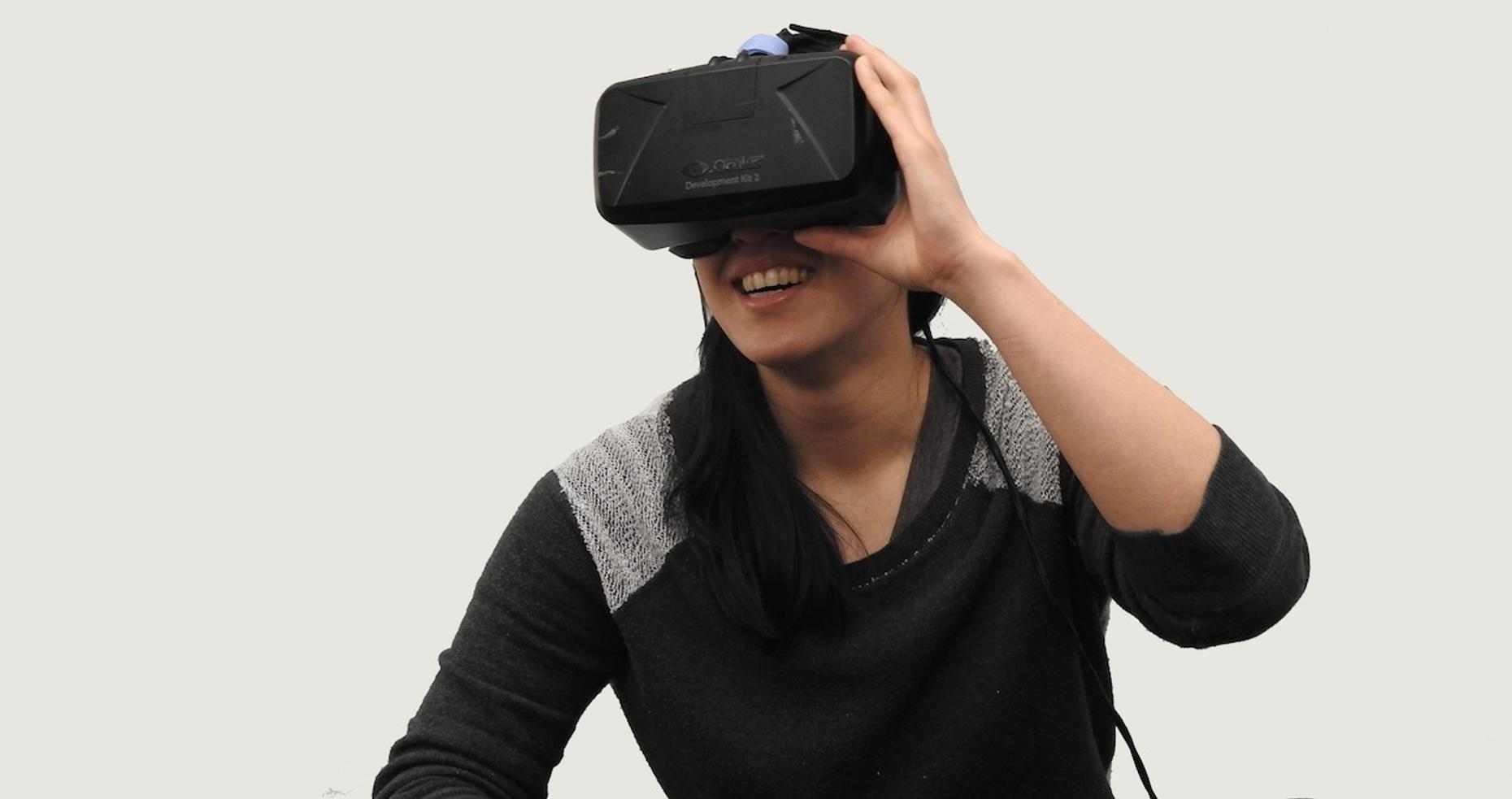 30-Minute Virtual Reality Experience