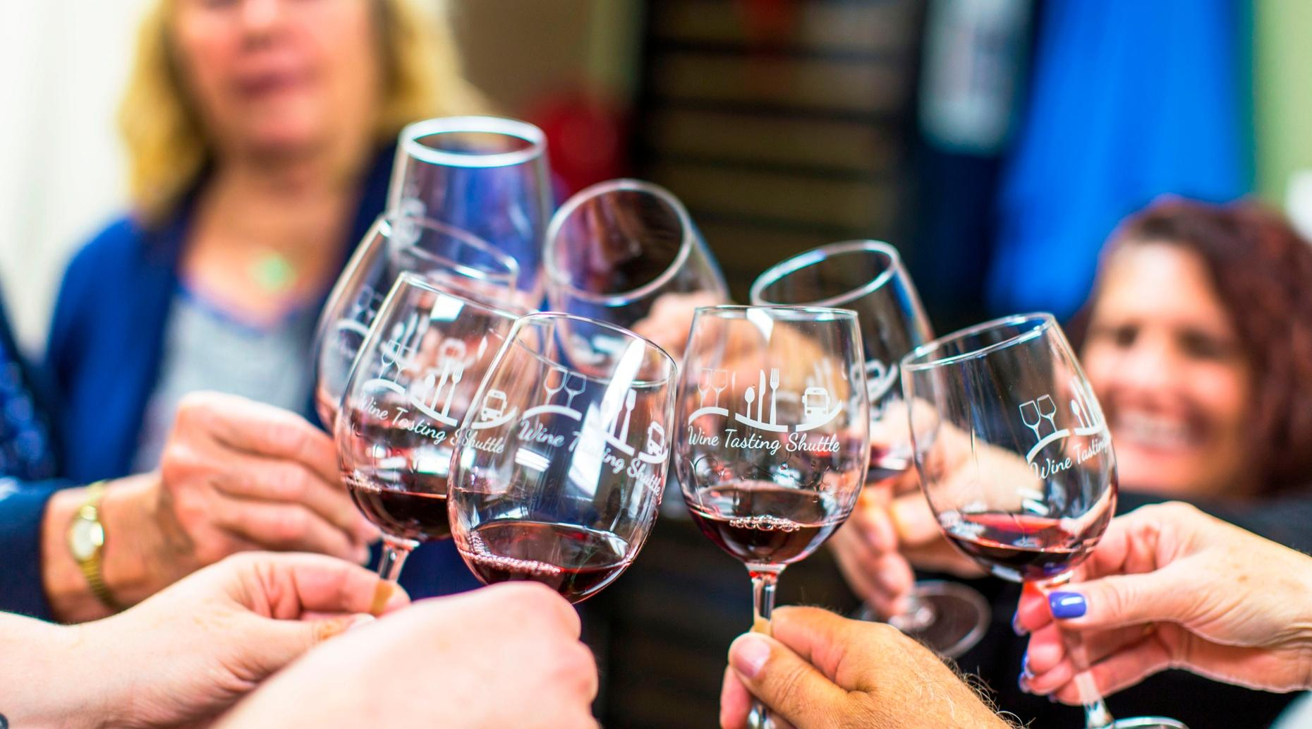 Woodinville Wine Country Tour