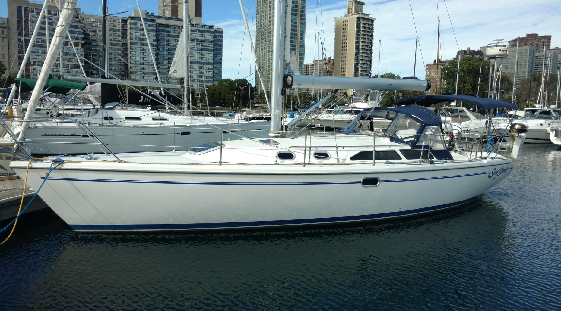 Private Couples Sail Weekend