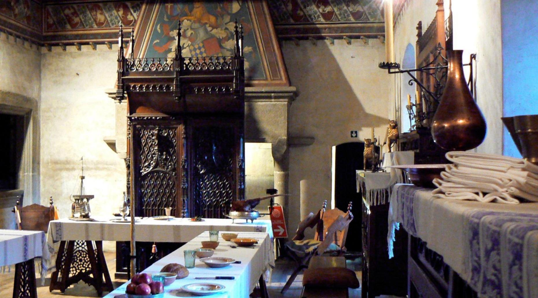 One-Hour Haunted Room Escape Adventure in Savannah