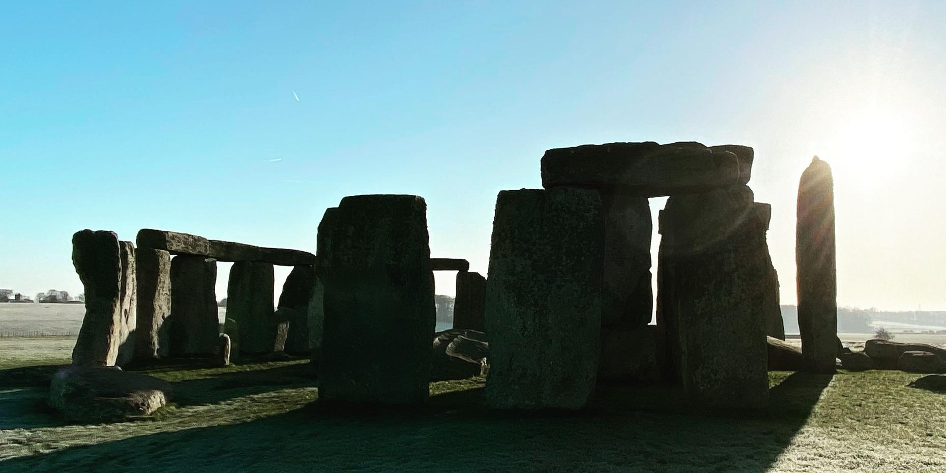 Private Tour to Salisbury, Stonehenge and Windsor